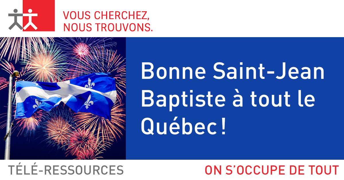Bonne Saint-Jean